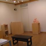 高野浩子展-古い本の物語り-